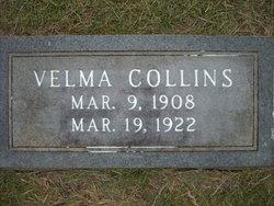 Velma Collins