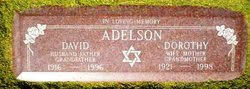 David Adelson