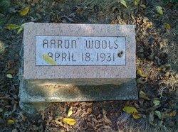 Aaron Wools