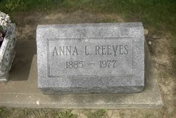 Anna L Reeves
