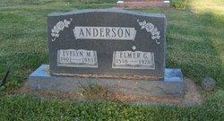 Elmer Graham Anderson
