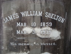 James William Shelton