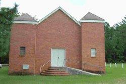 Cochran Grove Baptist Church Cemetery