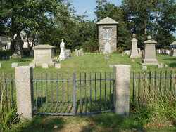 Seaconnet Cemetery