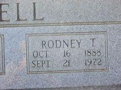 Rodney Thad Bell