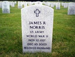 James Randle Norris