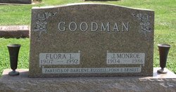 J. Monroe Goodman