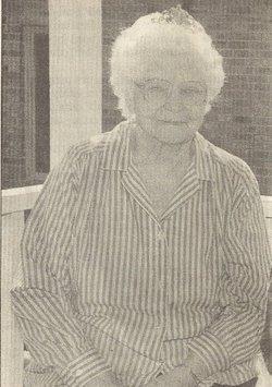 Lillian Bill <i>Welch</i> Stockard