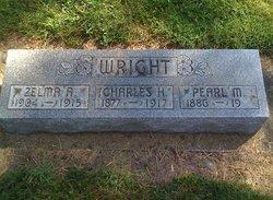 Charles Harvey Wright