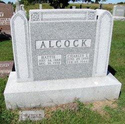 Charles Edward Alcock, Jr