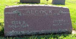 Ella A Alcock