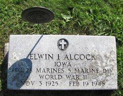 Elwin Io Alcock