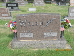 Helen Louise <i>Allison</i> Welch