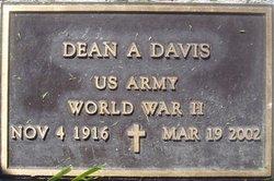 Dean Arthur Davis