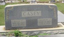 Ella G. <i>Tarver</i> Casey