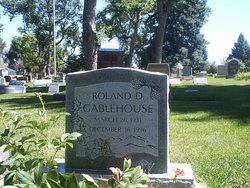 Roland D. <i>Gablehouse</i> Giebelhaus
