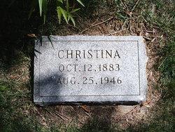 Christina Giebelhaus