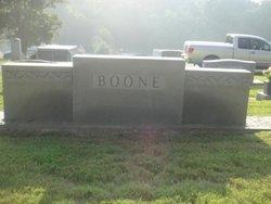 Edward Boone