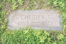 Chester Sheldon Sawin