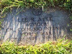 Lee Roy Ayer