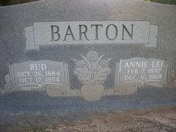 Bud Barton