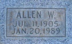 Allen Wesley Prator