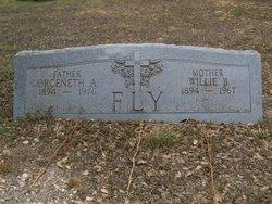Orceneth Asbury Fly