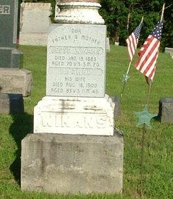 Jesse D. Winans