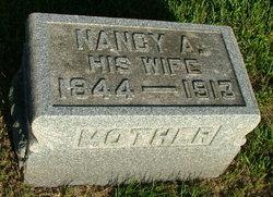 Nancy Ann <i>Merritt</i> Winans