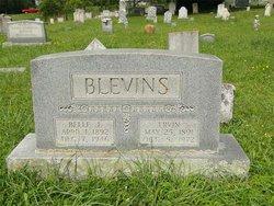 Belle J Blevins