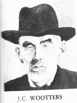 Maj James C. Wootters