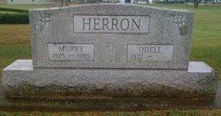Ollie Odell <i>McCool</i> Herron