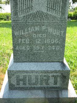 William Parks Hurt