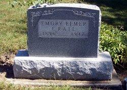 Emory Elmer Crail