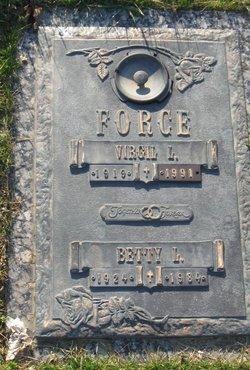 Betty L. Force