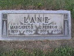 Margaret <i>Reddington</i> Lane