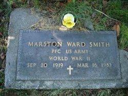 Marston Ward Smith