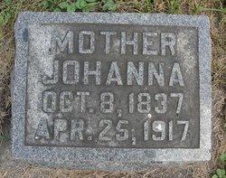 Johanna Berlin