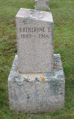 Katherine Ethel <i>Flagg</i> Lakeman