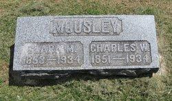 Clara M. Mousley