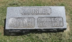 Charles W. Mousley