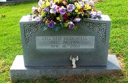 PFC Leo Ned McDowell