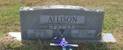 Monroe Allison
