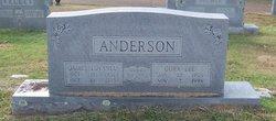 James Loyanel Anderson