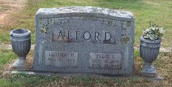 Luther Homer Alford