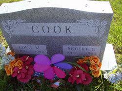 Edna <i>Miller</i> Cook