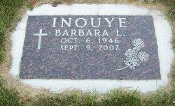 Barbara L Inouye