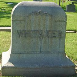 Kathrine <i>Bergk</i> Whitaker