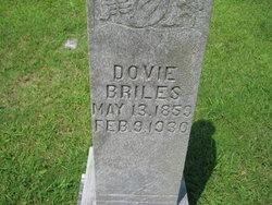 Dovie Briles