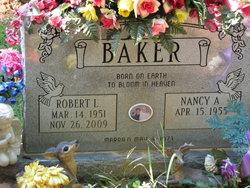 Robert L Baker